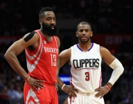 What to make of the Chris Paul trade to the Rockets