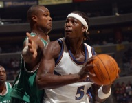 Kwame Brown opens up about his NBA career, facing criticism, Michael Jordan and more