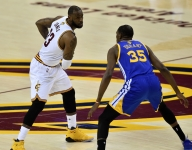 What the Cavaliers must do this offseason to beat the Warriors