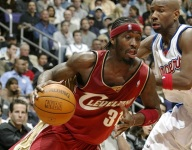 Ricky Davis on the BIG3, coaching aspirations, LeBron's rookie year, triple-double incident and more