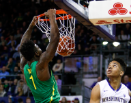 Jordan Bell: 'Markelle Fultz would rather be in my position than his'