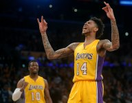 Lakers have heard prospects want to play with Brandon Ingram