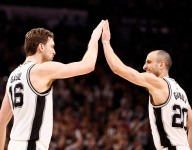 Spurs' Pau Gasol, Manu Ginobili rumored to come back on new deals