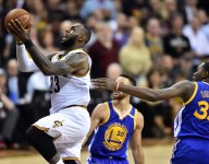 LeBron James: 'If I become an owner I'm going to try to sign everybody'