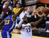 NBA players seem to love how petty LeBron James was to Draymond Green