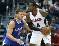 Blake Griffin, Paul Millsap will meet with Suns about free agency