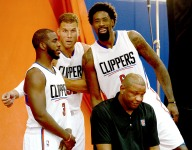 What does the future hold for the Clippers after Chris Paul trade?