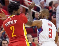 Rockets aim to clear cap space for an upgrade to a star point guard