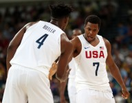 Jimmy Butler might be recruiting Kyle Lowry to the Timberwolves
