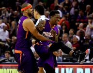 Suns expected to keep No. 4 pick, could make other significant trades