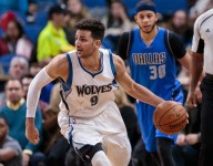Mavericks may be interested in trading for Timberwolves' Ricky Rubio