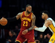Lakers owner, LeBron James' business manager have met several times