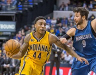Timberwolves to sign Jeff Teague as starting point guard
