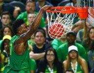Warriors spent maximum possible cash consideration for Jordan Bell