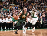 Expect the Celtics to make more moves after signing Gordon Hayward