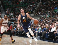 Heat considered current favorite to sign top free agent Gordon Hayward
