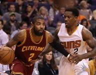 Eric Bledsoe could be best fit for Cavaliers in trade for Kyrie Irving