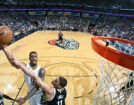 Terrence Jones signed one of largest single-season deals in China ever