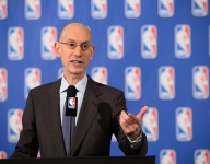 Only five NBA teams project to have cap space for 2018 offseason