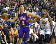 Lonzo Ball, Dennis Smith Jr. favorites to win NBA Rookie of the Year