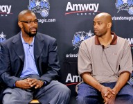 Otis Smith, potential exec for Kings, traded for Vince Carter in 2010