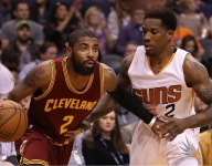 Suns need to include Josh Jackson, Eric Bledsoe to land Kyrie Irving