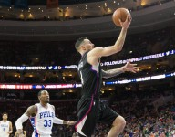 JJ Redick signs one-year, $23 million deal with the 76ers
