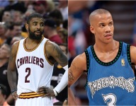 Kyrie Irving has been compared to Stephon Marbury for a long time