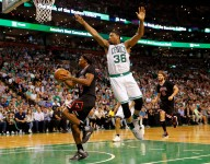Knicks interested in Rajon Rondo, Marcus Smart to replace Derrick Rose