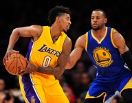 Nick Young on Lakers: 'I might be back and retire here one day'
