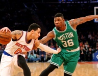 Shane Larkin leaves lots of money on table to sign with Celtics