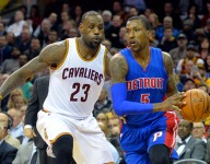 Kentavious Caldwell-Pope gives LeBron James' agent better access to Lakers