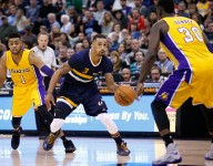 Lakers, George Hill 'serious' on possibility of signing one-year deal