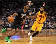 Extension candidate watch: Andrew Wiggins