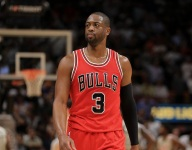 Dwyane Wade considering options as Bulls buyout seems inevitable