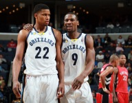 Rudy Gay fires back at 'grit and grind' criticism from Tony Allen