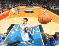 Darko Milicic now has 125-acre farm, doesn't watch much basketball