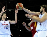 NBA players past, present and future who will play in Eurobasket 2017