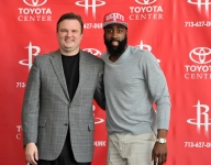 James Harden to the Sixers? Here's how it could happen