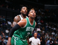 Jared Sullinger worked out with the Nets, D'Angelo Russell