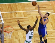 Celtics have had 'preliminary contact' with Andrew Bogut