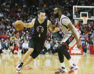 JJ Redick says Rockets changed offer from four years to three years