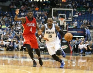 Five options to replace injured Solomon Hill for the Pelicans