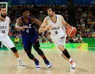 Clippers' Milos Teodosic says to focus on healthy Eurobasket players