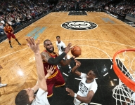 Cavs valued draft pick from Nets too much to back out of Celtics trade