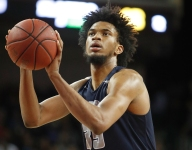 Can Marvin Bagley III become the No. 1 pick in the 2018 NBA Draft?