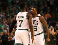 Celtics can be better than Cavs long-term, but likely not next season
