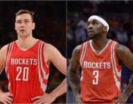 Report: Ty Lawson joining Donatas Motiejunas as teammate in China