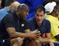 Lakers Nation's Trevor Lane on Kawhi Leonard trade talks, LeBron James/Paul George rumors and more