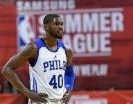 """Spurs' Brandon Paul: """"It's exciting to be a part of a winning culture"""""""